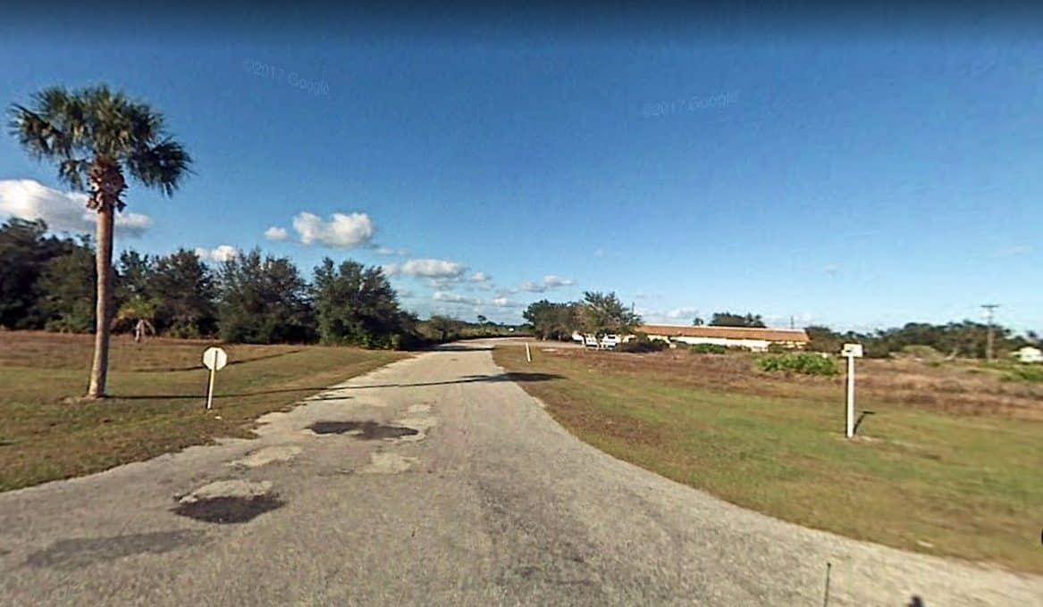 Lote Comercial - Fort Myers Dr, Indian Lake States, Florida 02