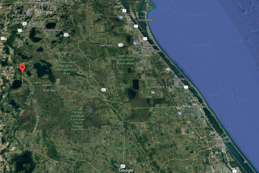 Lote Comercial - Fort Myers Dr, Indian Lake States, Florida 03