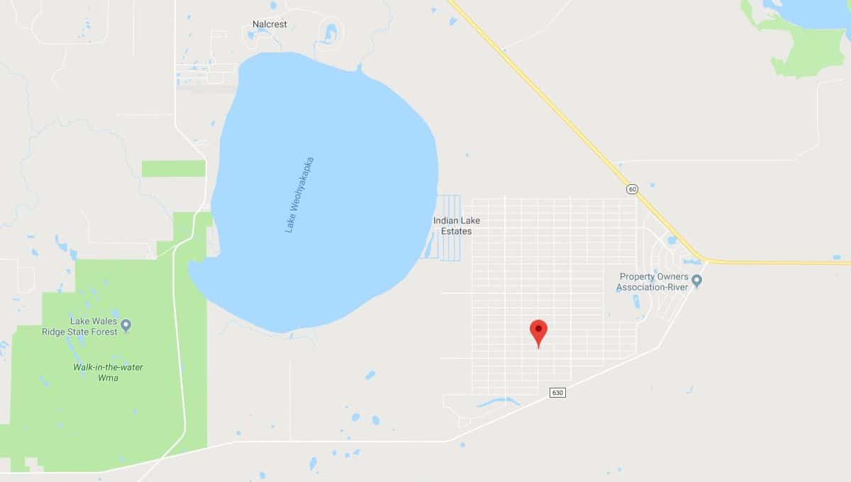 Laguna Dr, Indian Lake Estates, FL 33898, EUA 01